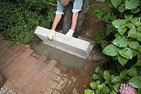 Bedenken sie jedoch, dass sie baurechtliche vorschriften dabei beachten müssen. Gartentreppe Bauen So Geht S Selbermachen De