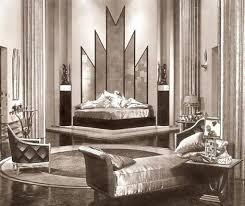 1930S Interior Design Unique Decoration