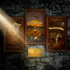 <b>Opeth</b> - <b>Pale Communion</b> Review | Angry Metal Guy