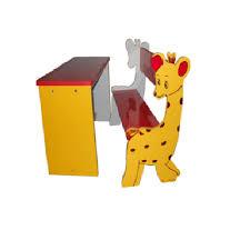 giraffe furniture. Giraffe Student Bench Furniture