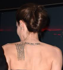 анджелина джоли брэд питт татуировки Wwwwdayru