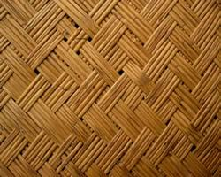 Wicker, on the other hand, refers to the process through which cane  furniture is made. It may also be commonly used to refer to pieces made  from a woven ...