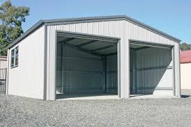 double garage 6 08 x 6 084 x 2 7