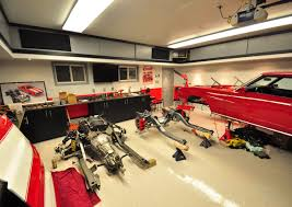 ... Large-size of Nifty One Car Man Cave Ideas Small Man Cave Ideas On A ...