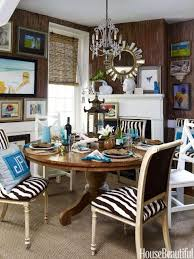 House Beautiful Dining Rooms Style Best Decorating