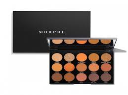 new morphe 15d day slayer eyeshadow palette 22 5 g 0 75 oz