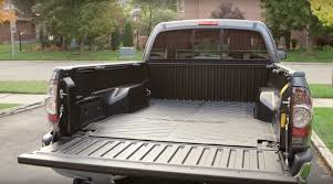 Toyota Pickup Rubber Bed Mat