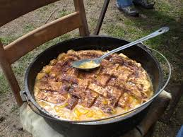chuck wagon recipes