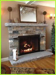 faux stone fireplace surround amazing top 87 dandy modern tile contemporary within 13