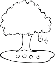apple tree coloring page. Exellent Coloring Adinserter Blocku003d Inside Apple Tree Coloring Page G