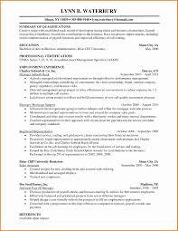 Sample Biography Asset Manager Htm Fabulous It Asset Management