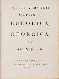 fonts typefaces and all things typographical i love typography 3386 john baskerville 1757