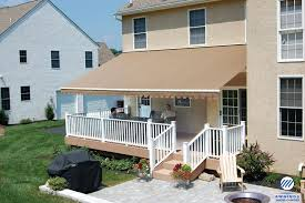 Deck Awnings Prices