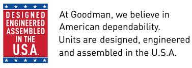 goodman logo png. american pride goodman logo png