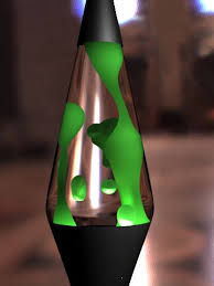 How Does A Lava Lamp Work Delectable How Does A Lava Lamp Work What's Inside Lava Lamp Pinterest