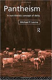Amazon.com: Pantheism: A Non-Theistic Concept of Deity ...