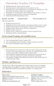 Preschool Teacher Assistant Resume Assistant Teacher Resume Sample Preschool Teacher Resume Sales 19