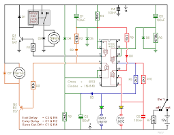 circuit diagram of burglar alarm system wirdig well basement sump pump diagram on home alarm system wiring diagram