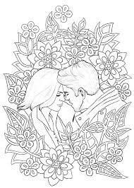 Once Upon A Time Adult Colouring Book Break Any Curse Adult