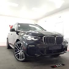 Voss Brand New Bmw X5 In For A New Car Detail This Facebook