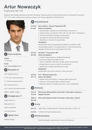 cv i list motywacyjny informatyk programista wzór i 7 porad praca dla informatyka