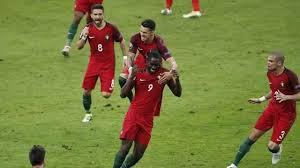 La partita è in programma il giorno 14 novembre alle ore 20:45 allo stadio. Portogallo Francia Il Film Della Partita 1 0 La Stampa