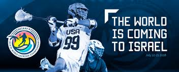 New Competition At 2018 Fil World Lacrosse Championship Universal