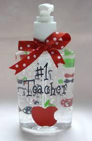 15 best hand sanitizer gift images on Pinterest   Teacher ...