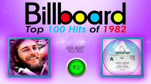 The Billboard Top 100 Hits Of 1982