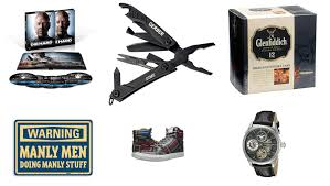 Best Christmas Gifts 10 Gifts For Men Heavy Com