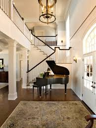 two story foyer lighting memorable popular kitchen impressing 2 chandelier with design decorating ideas 10