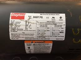 dayton motor wiring instructions wiring solutions rh rausco dayton ac motor wiring diagram ge motor