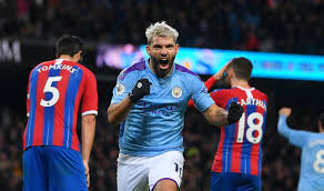 Aguero is set to leave at the end of the season as a free agent after city's champions. Superstar Spotlight Manchester City Mainstay Sergio Aguero Set To Keep Adding To His Impressive Goal And Trophy Totals International Champions Cup