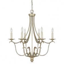 6 light chandelier capital lighting fixture company capital lighting chandelier