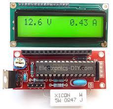 ammeter voltmeter ammeter