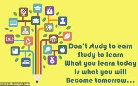 Educational Motivational Quotes Beauteous Inspirational Messages For Students Motivational Quotes