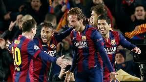 "Résultat de recherche d'images pour ""ميسي يقود برشلونة للثأر من بايرن ميونيخ والاقتراب من النهائي"""