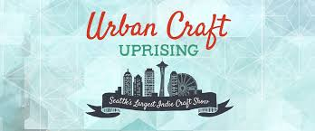 urban craft uprising seattle s largest in craft show