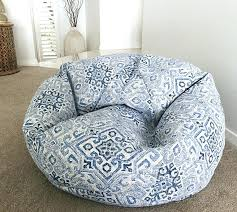 denim chair covers stunning bean bag chair covers only photo beanbag cover denim blue best convertible white denim furniture covers