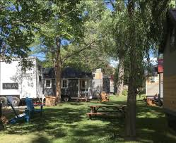 tiny house denver. Lee Pera Snapped This Pic Of Wee Casa , A Tiny House Resort In Lyons, Denver