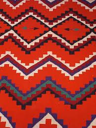 History Navajo Rugs