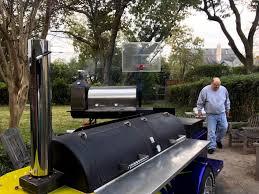 Texas Bbq Pit Design Tips For Choosing A Backyard Smoker Texas Bbq Posse