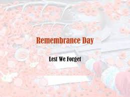 young authors contest ppt remembrance day lest we forget why do we have remembrance day there is a