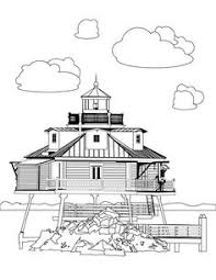Small Picture Coloring page beach boardwalk digital download adult