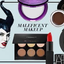 copy angelina jolie s maleficent inspired makeup look