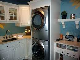 stackable washer and dryer in closet washer dryer closet dimensions washer dryer dimensions stackable washer and