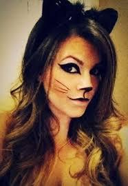 purrrfect cat makeup by yours truly jaime the skin spa for