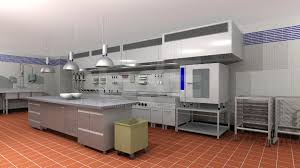 CKE The Expert To Provide Commercial Kitchen Equipment From - Commercial kitchen