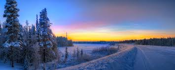 background images landscape winter. Contemporary Landscape 4293x1716 Wallpaper Panorama Sunset Road Winter Landscape For Background Images Landscape Winter A