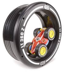 Tire Twister Lights Amazon Little Tikes Tire Twister